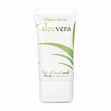 Aloe Vera Peel-Off Facial Mask