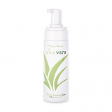 Aloe Vera Facial Cleansing Foam